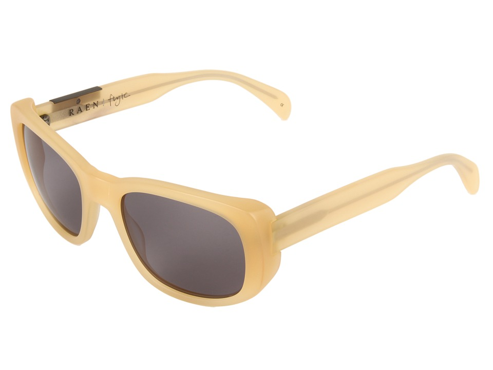 RAEN Optics - Flyte (Ivory) Sport Sunglasses