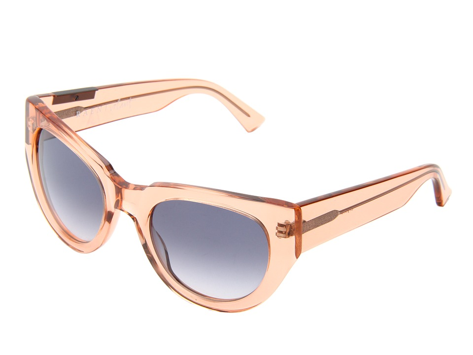 RAEN Optics - Volant (Crystal Rose) Plastic Frame Sport Sunglasses
