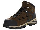 Hyperion WP Insulated Safety Toe (Olive Brown)
