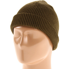 SALE! $11.99 - Save $8 on Coal The Frena Solid (Olive) Hats - 40.05% OFF $20.00