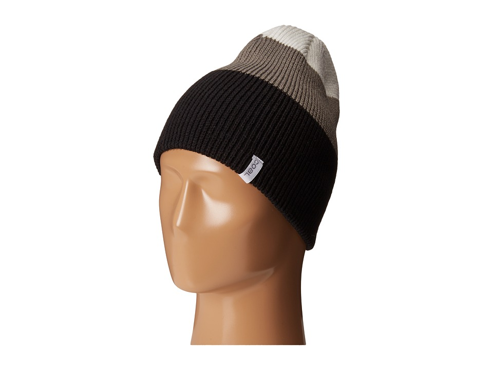 Coal - The Frena (Black) Beanies