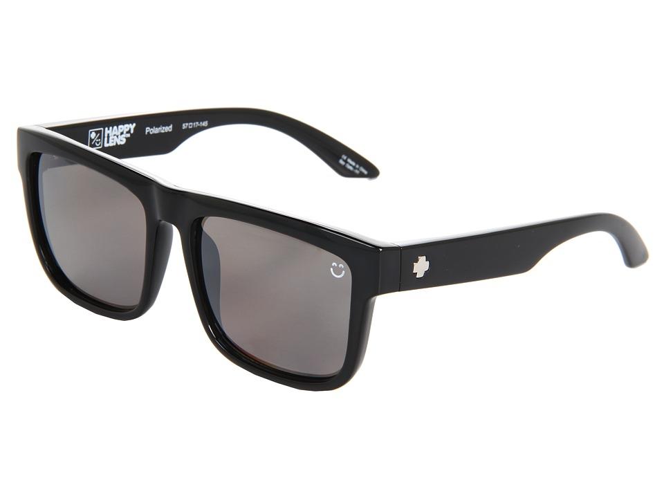 3ef9c4d7c463f UPC 648478737105 product image for Spy Optic - Discord (Happy Lens) (Black-