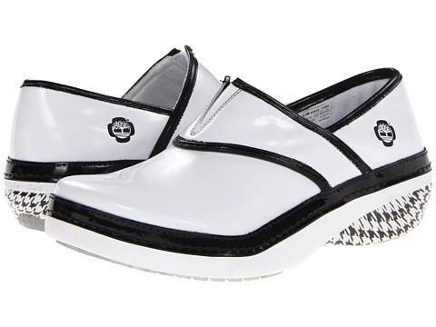 Timberland PRO - Renova PRO (White/Black) Women's Work Boots