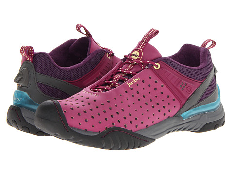 Jambu - Ambient Walker (Purple) Women's Walking Shoes