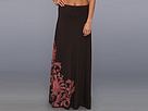 Life is good Maxi Skirt
