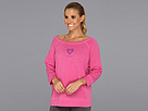 Life is good Ballet Neck Sleep Pullover
