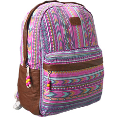 SALE! $24.99 - Save $29 on Billabong Burning Up Backpack (Fiesta Fuchsia) Bags and Luggage - 53.72% OFF $54.00