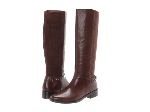 Cole Haan - Adler Tall Boot (Chestnut) Women's Pull-on Boots