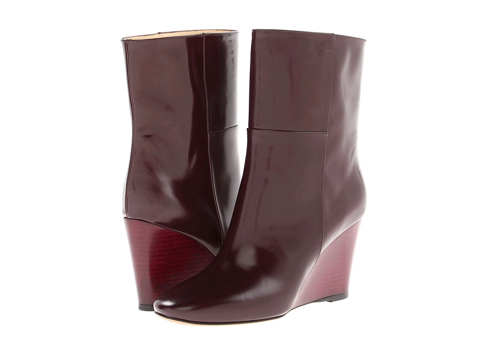 Marvin K - Essence (Wine Brushed Calf) Women