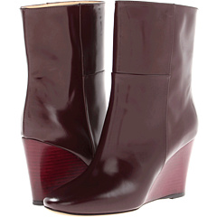 Marvin K Essence (Wine Brushed Calf) Footwear