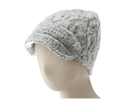 Coal - The Madison (Heather Grey) Beanies
