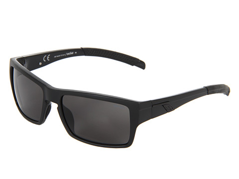Smith Optics - Outlier (Matte Black/Blackout) Athletic Performance Sport Sunglasses