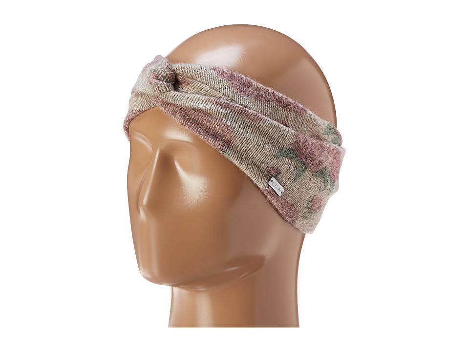 Coal - The Josie Headband (Khaki) Headband