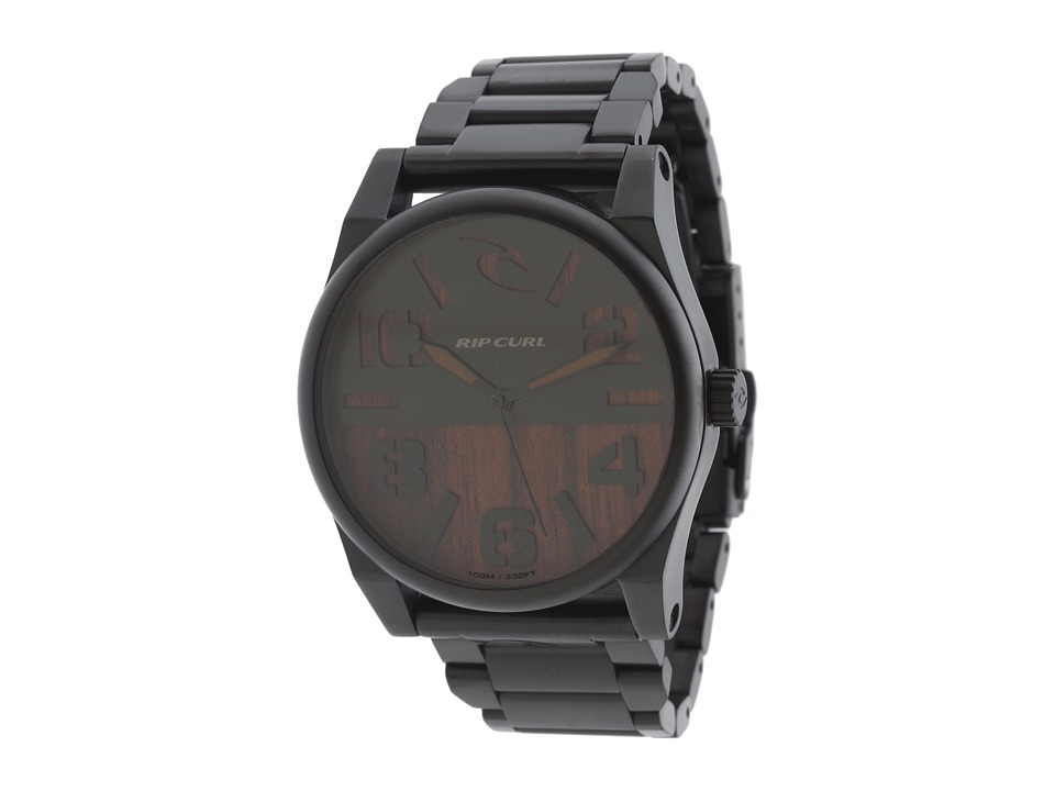 Rip Curl - Flyer (Midnight Wood) Watches