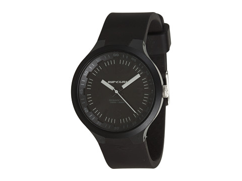 Rip Curl - Driver (Black) Watches