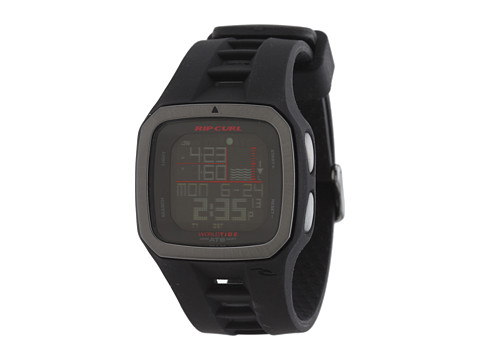 Rip Curl - Mick Fanning Trestles Pro (Black) Watches