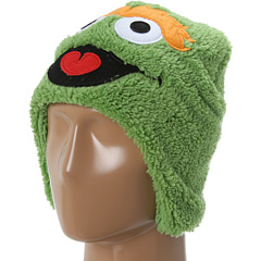 SALE! $16.99 - Save $11 on Neff Grouch Beanie (Green Fa 13) Hats - 39.32% OFF $28.00
