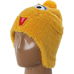 SALE! $16.99 - Save $11 on Neff Big Bird Beanie (Yellow Fa 13) Hats - 39.32% OFF $28.00