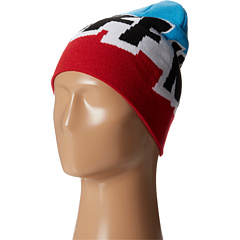 SALE! $12.99 - Save $9 on Neff Cartoon Beanie (Red White Blue Fa 13) Hats - 40.95% OFF $22.00