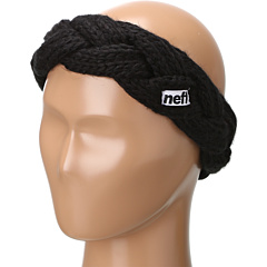 SALE! $11.99 - Save $10 on Neff Bando Headband (Black FA 13) Accessories - 45.50% OFF $22.00