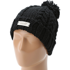 SALE! $16.99 - Save $11 on Neff Kaycee Beanie (Black FA 13) Hats - 39.32% OFF $28.00