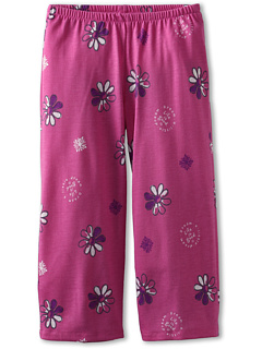 SALE! $15.99 - Save $10 on Life is good Kids Girls Sleep Pant Flower (Toddler Little Kids Big Kids) (Hot Fushia) Apparel - 38.50% OFF $26.00