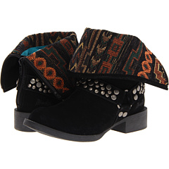Blowfish Kenessa (Black Fawn Black Tonto) Footwear