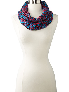 SALE! $16.99 - Save $13 on DC Laurel Scarf (Black) Accessories - 43.27% OFF $29.95