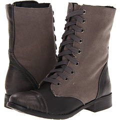 Wanted Forge (Black) Footwear