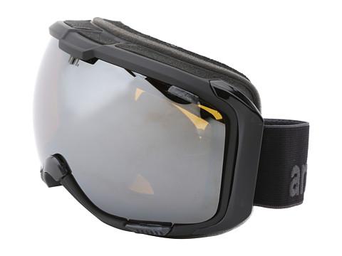 Anon - M1 2014 (Black/Silver Solex) Snow Goggles