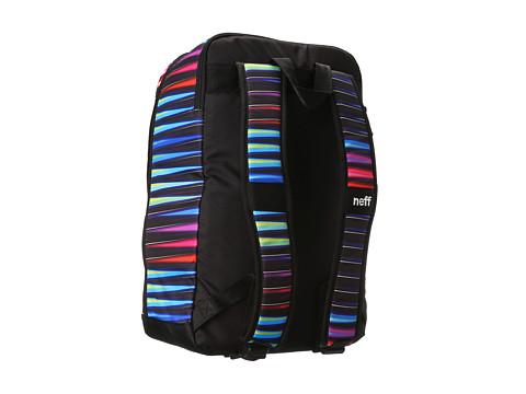 Рюкзаки Neff Zolo Backpack - Вид 1.