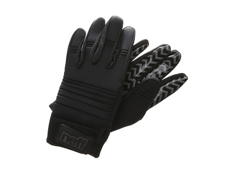 Neff - Daily Pipe Glove (Black) Extreme Cold Weather Gloves