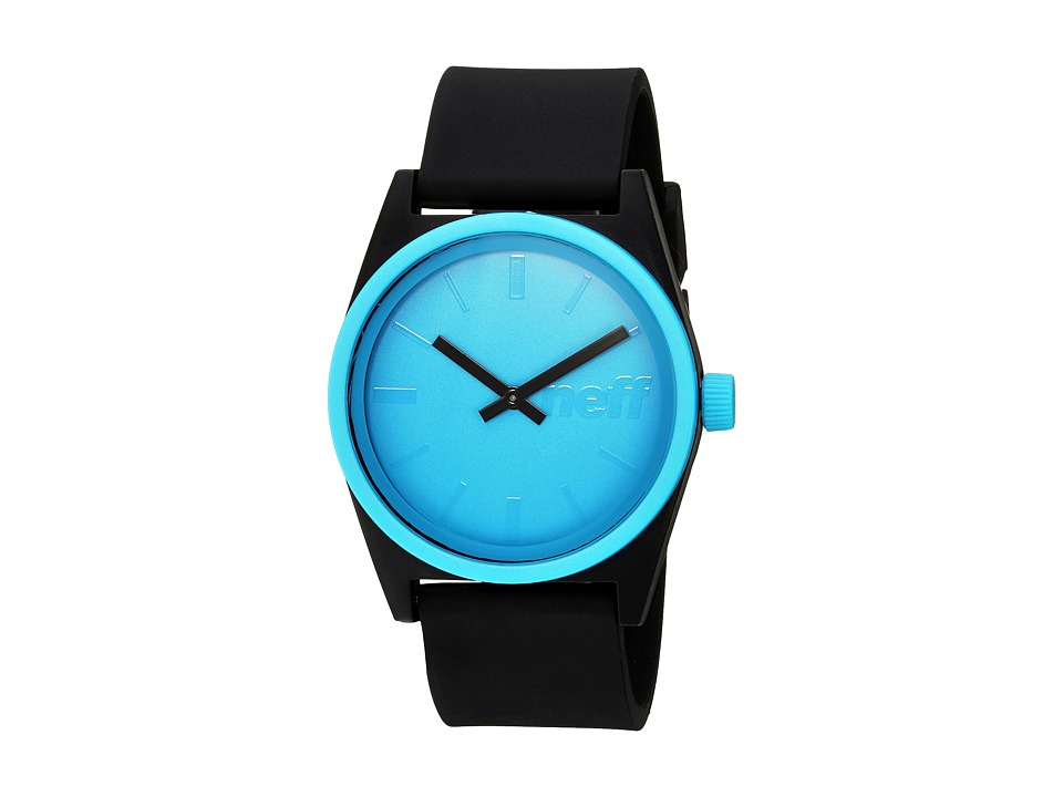 Neff - Duece Watch (Cyan) Watches