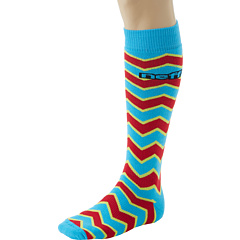 SALE! $11.99 - Save $8 on Neff Zag Snow Sock (Primary) Footwear - 40.05% OFF $20.00