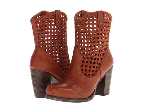 Vogue Short Salad (Picante) Women's Pull-on Boots