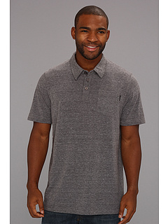 SALE! $14.99 - Save $20 on O`Neill Taco The Town Polo (Heather Black) Apparel - 56.55% OFF $34.50