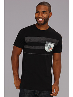 SALE! $14.75 - Save $15 on O`Neill Interval Tee (Black) Apparel - 50.00% OFF $29.50