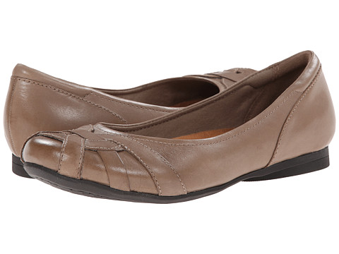 Cobb Hill - Eva (Taupe) Women