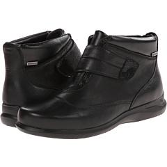 Aravon Florinda (Black WP) Footwear