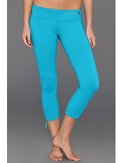 SALE! $36.99 - Save $31 on Roxy Outdoor Enhance Capri Tight (Capri) Apparel - 45.60% OFF $68.00