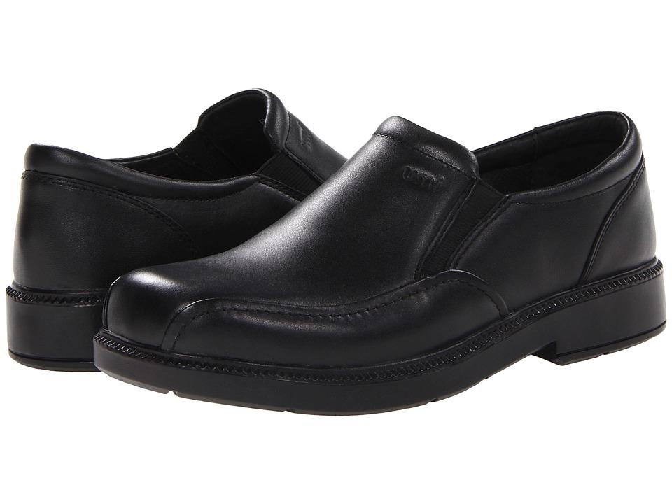 Umi Kids - Rydon III (Big Kid) (Black) Boy's Shoes