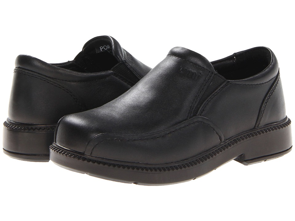 Umi Kids - Rydon I (Toddler/Little Kid) (Black) Boy's Shoes