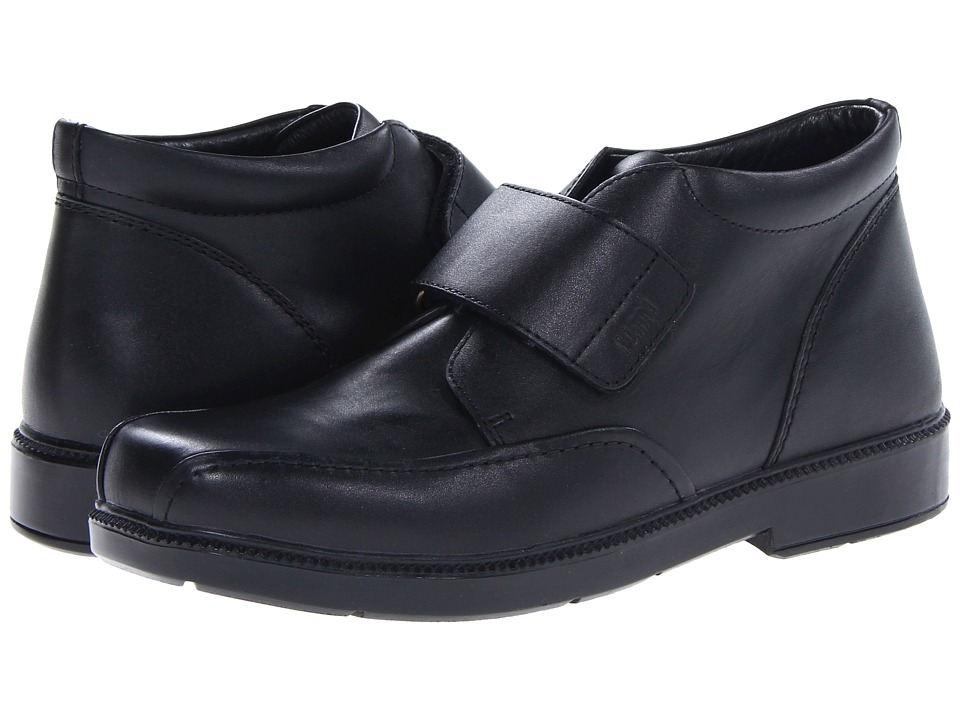 Umi Kids - Stanton III (Big Kid) (Black) Boy's Shoes