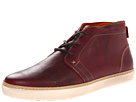 Wolverine Carlos Chukka (Burgundy) Men's Lace-up Boots