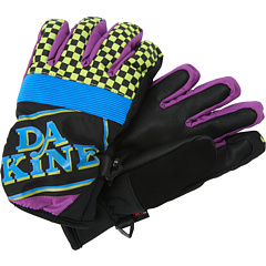 SALE! $16.99 - Save $13 on Dakine Fiero Glove (Checkme) Accessories - 43.37% OFF $30.00