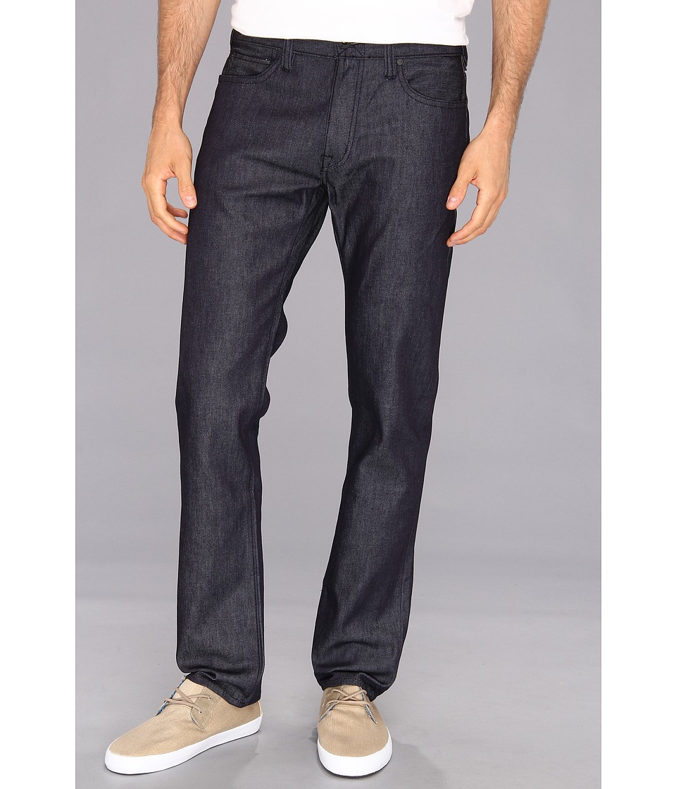 Hurley - Folsom Slim Denim (Raw) Men's Jeans
