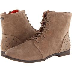 O`Neill Lander (Tan) Footwear