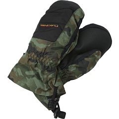 SALE! $14.99 - Save $10 on Dakine Yukon Mitt Boy`s (Rasta) Accessories - 40.04% OFF $25.00