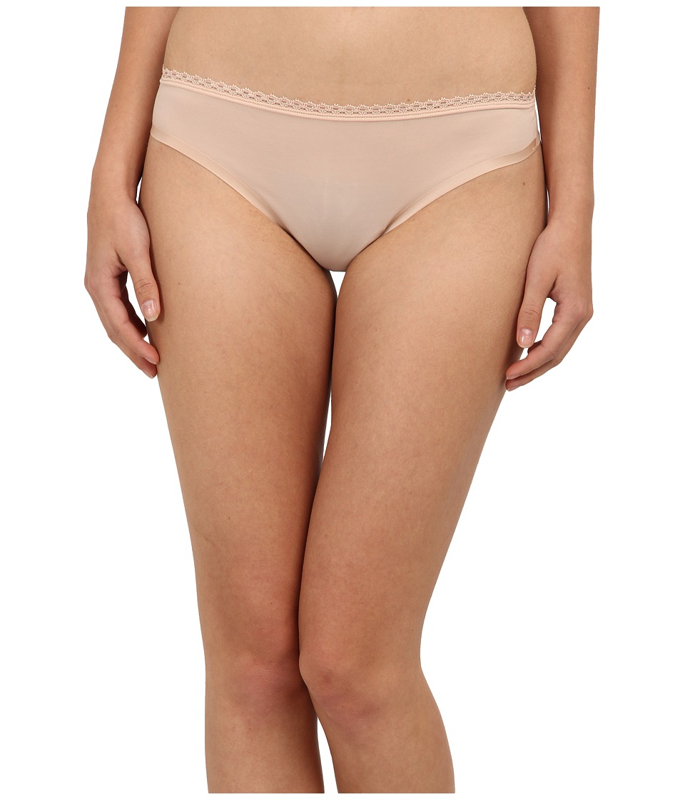 Stella McCartney - Smooth Thong (Blush Nude) Women's Underwear