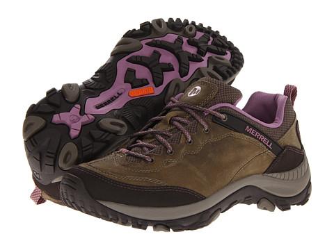 Merrell - Salida Trekker (Brindle) Women's Pull-on Boots